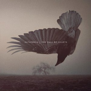 Katatonia - The Fall of Hearts (Deluxe Edition) (2016)