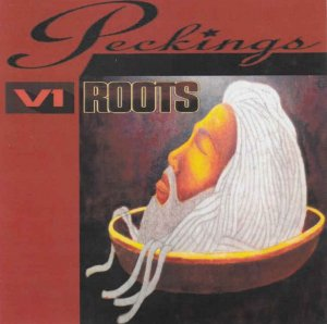 VA - Peckings Roots V1 (2016)