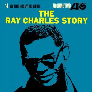 Ray Charles - The Ray Charles Story, Vol. 2 (1962) [2012] [HDTracks]