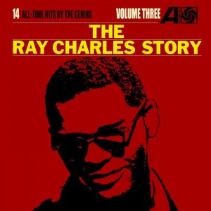 Ray Charles - The Ray Charles Story, Vol. 3 (1966) [2012] [HDTracks]
