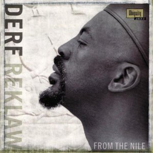 Derf Reklaw - From The Nile (1998)