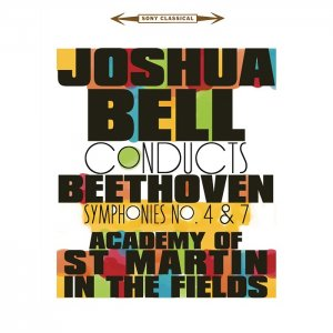 Academy of St Martin in the Fields, Joshua Bell - Beethoven: Symphonies Nos. 4 & 7 (2013) [HDTracks]