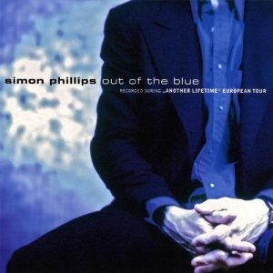 Simon Phillips - Out Of The Blue (1999)
