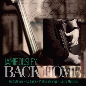 Jamie Ousley - Back Home (2010)