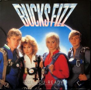Bucks Fizz - Are You Ready (Remastered) (2004)