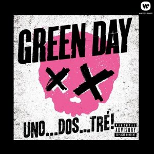 Green Day - Uno... Dos... Tre! (2012) [HDTracks]