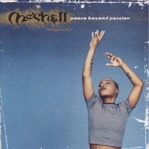 Me'Shell Ndegeocello - Peace Beyond Passion (1996)