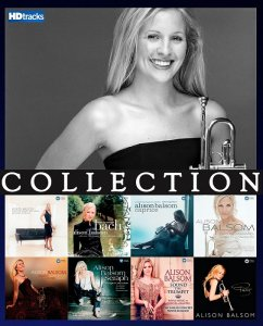 Alison Balsom - Collection: 10 Albums (2002-2016) [HDTracks]