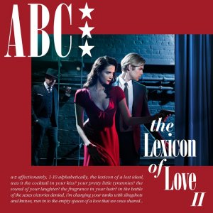 ABC - The Lexicon Of Love II (2016)