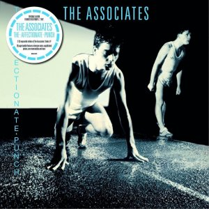 The Associates - The Affectionate Punch [Collector's Edition] (2016)