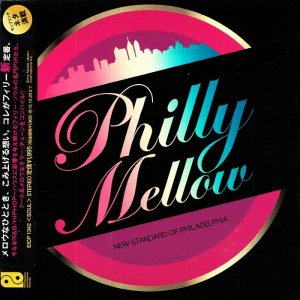 VA - Philly Mellow [Japan] (2010)
