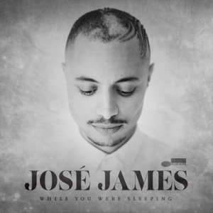 Jose James - While You Were Sleeping (2014) HDtracks