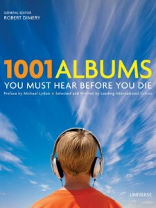 VA - 1001: Albums You Must Hear Before You Die - 1960s (2006)