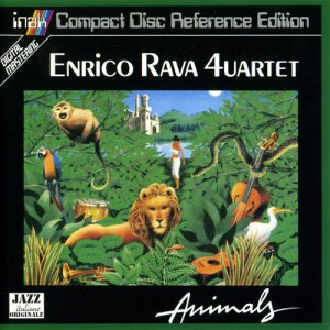 Enrico Rava 4uartet - Animals (2002)