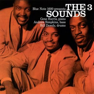 The Three Sounds - Introducing The 3 Sounds (1958) [2013] [HDTracks]
