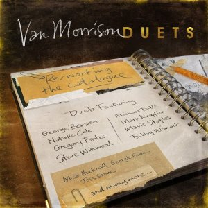 Van Morrison - Duets Re-Working The Catalogue (2015) [HDTracks]