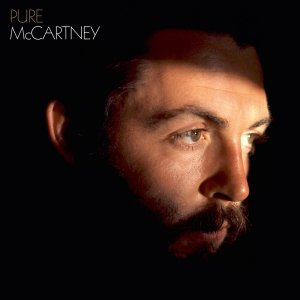 Paul McCartney - Pure McCartney (2CD) (2016)
