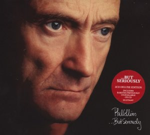 Phil Collins - ...But Seriously (2CD Deluxe Edition) (2016)