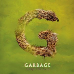Garbage - Strange Little Birds (2016) [HDTracks]