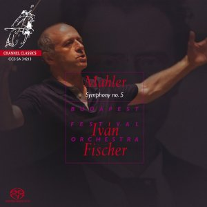 Budapest Festival Orchestra, Ivan Fischer - Mahler: Symphony No. 5 in C-sharp minor (2013) [HDTracks]