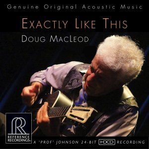 Doug MacLeod - Exactly Like This (2015) [HDTracks]