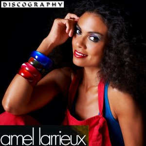 Amel Larrieux - Discography [5 Albums] (2000-2013)