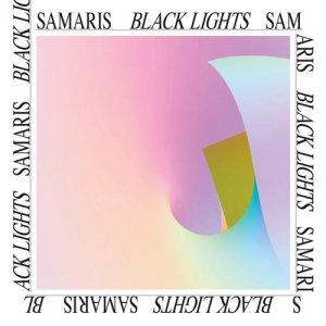 Samaris - Black Lights (2016)