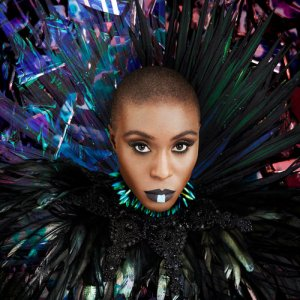 Laura Mvula - The Dreaming Room (2016)