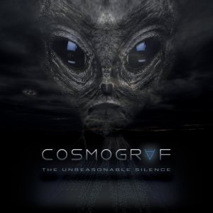 Cosmograf - The Unreasonable Silence (2016)