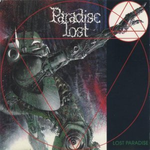Paradise Lost - Lost Paradise [1990]