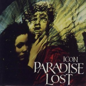 Paradise Lost - Icon [1993]