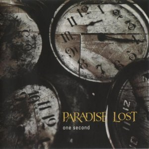 Paradise Lost - One Second (Single) [1998]