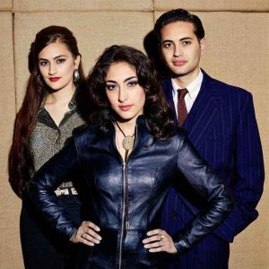 Kitty, Daisy & Lewis - Discography (2008-2015)