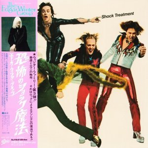 The Edgar Winter Group - Shock Treatment (1974)