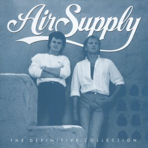 Air Supply - The Definitive Collection (1999) [SACD 2003] PS3 ISO + HDTracks