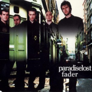 Paradise Lost - Fader (Single) [2001]