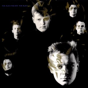Madness - Mad Not Mad [Deluxe Edition] (2010)