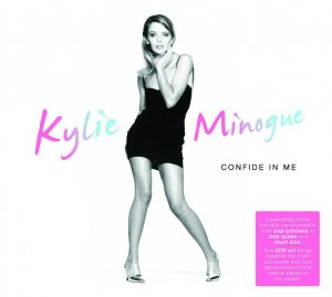 Kylie Minogue - Confide In Me (2CD) (2016)