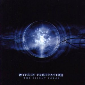 Within Temptation - The Silent Force (Japanese Edition) [2004]
