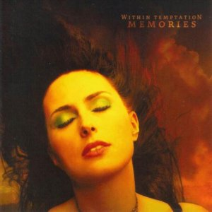 Within Temptation - Memories (EP) [2005]