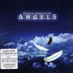 Within Temptation - Angels (EP) [2005]