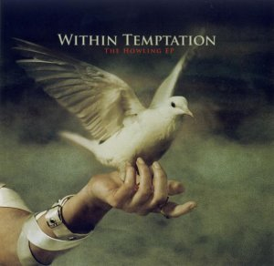 Within Temptation - The Howling (EP) [2007]
