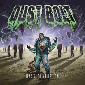 Dust Bolt - Mass Confusion (2016)