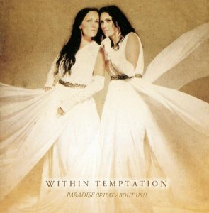 Within Temptation - Paradise (What About Us) (Japanese Edition) (EP) [2013]