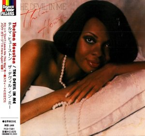 Thelma Houston - The Devil In Me (1977) [2005 Japan]