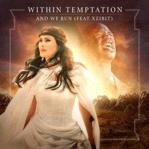 Within Temptation - And We Run (EP) [2014]