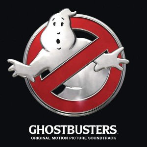 VA - Ghostbusters (Original Motion Picture Soundtrack) (2016)