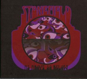Stonefield - As Above, So Below (2016)