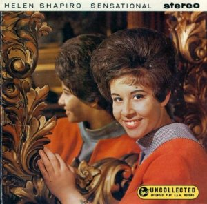 Helen Shapiro - The Uncollected Helen Shapiro: Sensational! (1995)