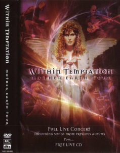 Within Temptation - Mother Earth Tour [2002]